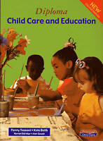 Diploma in Child Care and Education (Heinemann Child Care)-ExLibrary