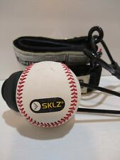 SKLZ Hit-A-Way Baseball Swing Trainer - Black/White