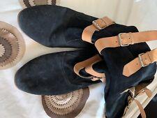 Genuine Vivienne Westwood Pirate Boots Size 40 Uk 7