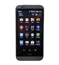 HTC Desire 510 - 4GB - Black (Cricket) Smartphone