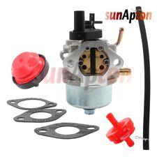 Carburetor For Toro CCR2450 CCR3650 210 221 Snowblower 38518 Powerclear Lawnboy