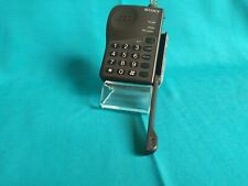 Super rare! Sony CM-R111 screenless vintage cell phone