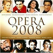 Opera 2008, Various Artists, Audio CD, Good, FREE & FAST Delivery