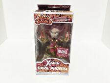 Dark Phoenix X-Men Rock Candy Funko Pop! Disney Marvel Collector Corps