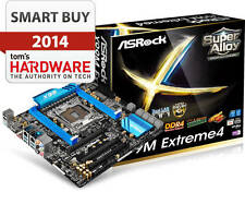 ASRock X99M Extreme4 mATX Intel LGA2011-3 Motherboard - GREAT! - FREE Shipping!!