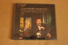Krawczyk Krzysztof - Tańcz mnie po miłości kres. Piosenki Leonarda Cohena (CD)
