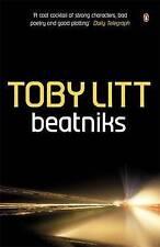 Good, Beatniks, Litt, Toby, Book