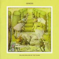 "Genesis - Selling England By The Pound - Reissue (NEW 12"" VINYL LP)"