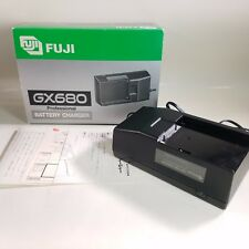 MINT in Box FUJI BATTERY CHARGER For GX680 Professional From Japan #Z000