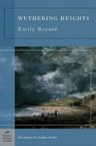 Wuthering Heights (Barnes & Noble Classics) - Paperback - VERY GOOD