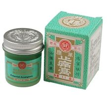 FEI FAH Electric Medibalm Net 1.1oz 30g Ointments, Creams & Oils, 3 yrs from mfg