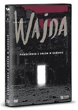 Pierscionek z orlem w koronie (DVD) 1992 Andrzej Wajda  POLISH POLSKI