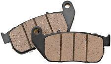 DERBI GPR 50 Nude 04-05 Rear Brake Pads BikeMaster