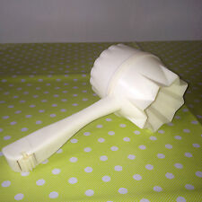 Vintage TUPPERWARE Retro PASTRY PAL Made in USA Orlando Florida Cake Decorator