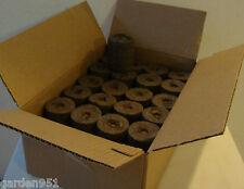 50 mm JIFFY 7 PEAT PELLETS  250  PELLETS