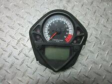 06 2006 sv 1000 sv1000 s sv1000s gauges speedometer speedo tachometer tach