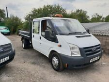 Transit Manual Commercial Vans & Pickups 4x2 Axel Configuration
