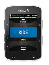 Garmin Edge 520 Bundle  HRM cadence bundle