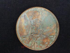 Collection Old Bronze Republic of China Yuan Shikai Statue Wonderful Gift