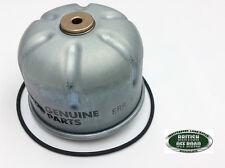 ERR6299 - LAND ROVER - 2.5L TD5 OIL FILTER ( ROTOR) - GENUINE