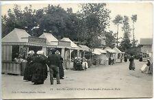 CP 56 Morbihan - Sainte-Anne-d'Auray - Marchandes d'objets de Piété