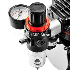 AFR-2000 Neumática Filtro De Aire Regulador Trampa De Humedad Medidor De Presión De Compresores