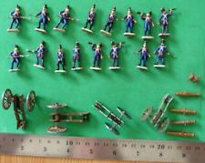 Esci 1:72 French Artillery #3