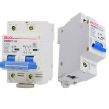 80-125Amp DC Circuit Breaker / Air Switch For Solar Panel & Battery 1P 2P 400VDC