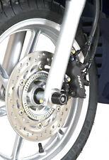 R&G Racing Fork Protectors to fit Honda SH 300 i 2007-