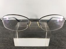 3d5348ce32 Warby Parker Eyeglasses Wally 52-19-145 Frame China Metal Full Rim C763