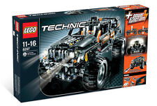 NEW Lego TECHNIC MODEL 8297 Off Roader Sealed Boys Girls Ships World Wide