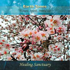 Earth Tones - Healing Sanctuary