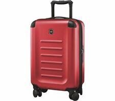 Victorinox Spectra 2.0 Unisex Grandes Rojo De Policarbonato Con Ruedas Maleta 601146