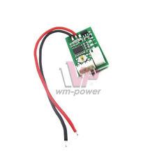 DC 12V 4-Wire Fan Temperature Controller PWM Speed Governor Board