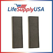 2 PACK - GERMGUARDIAN GERM GUARDIAN AIR FILTER FLT5000 FLT5111 AC 5000 FILTER C