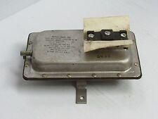 COLUMBUS ELECTRIC FLOW SWITCH MRH-1505-D0 MRH1505D0 15 AMP A 15A 125VAC - USED