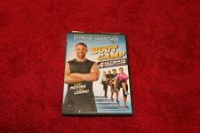 Dvd Extreme Makeover Weight Loss Edition-Boot Camp
