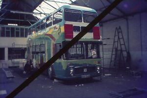 Original Bus Slide; MAIDSTONE & DISTRICT - KKE 734N