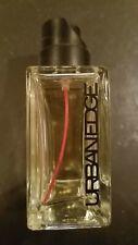 Avon Urban Edge Men's Cologne Spray 2.5 oz DEMO Open Discontinued