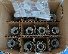 Case 12 Pyrex50ml Round Bottom Centrifuge Tubes Amp 13 Stoppers 8424 50