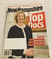 NEW/ NEW HAMPSHIRE MAGAZINE TOD DOCS, SHOP NORTH CONWAY, APRIL 2016 ISSUE