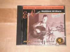Eddie Condon & His Dixieland All Stars - Original American Decca Recordings (CD)