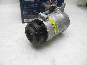 NOS A/C Compressor-Compressor Works 628448