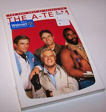 Brand New! The A-Team: Season One with Slip Cover - Season 1 - Pity the Fool