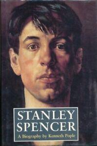 Stanley Spencer: A Biography by Pople, Ken Hardback Book The Cheap Fast Free