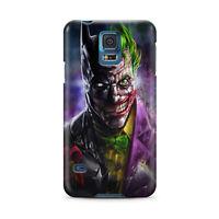 Joker Dark Knight Samsung Galaxy S4 5 6 7 8 9 10 E Edge Note 3 - 10 Plus Case 11