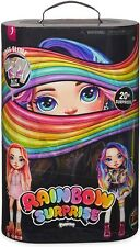 "Poopsie Rainbow Surprise 14"" Fashion Doll - Rainbow Dream OR Pixie Rose"