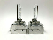 2х OEM Philips Xenstart D1S HID Xenon 35w Headlight Bulb