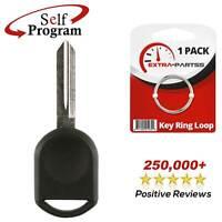 For 2006 2007 2008 2009 Ford Focus Ignition Chip Car Key Transponder