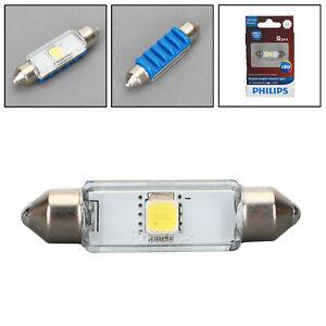 For Philips 24946 43MM Led Festoon 24V Lumière Blanche 6000K Lampe Voiture AF